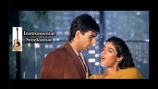 Tip Tip barsa   Mohra   Instrumental   Akshay Kumar   Raveena Tandon