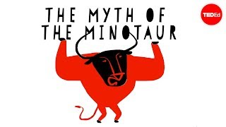 The scientific origins of the Minotaur - Matt Kaplan thumbnail