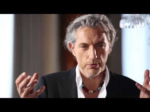 Mira Moon Hotel Interview with Marcel Wanders / Yoo