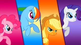 My Little Pony: Harmony Quest (español) #3
