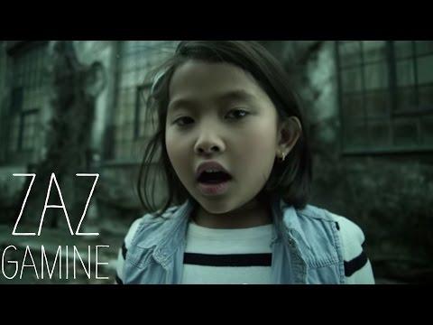 ZAZ - Gamine (Clip officiel)