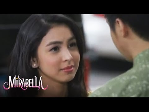 MIRABELLA Episode: My Turn