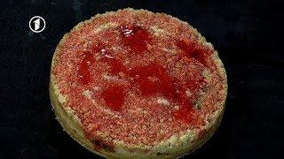 Ashpazi - Cake Khurma-e | آشپزی - کیک خرمایی