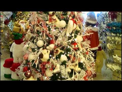 Navidad 2017 tendencias decoracion arboles de navidad for Adornos navidenos ultimas tendencias