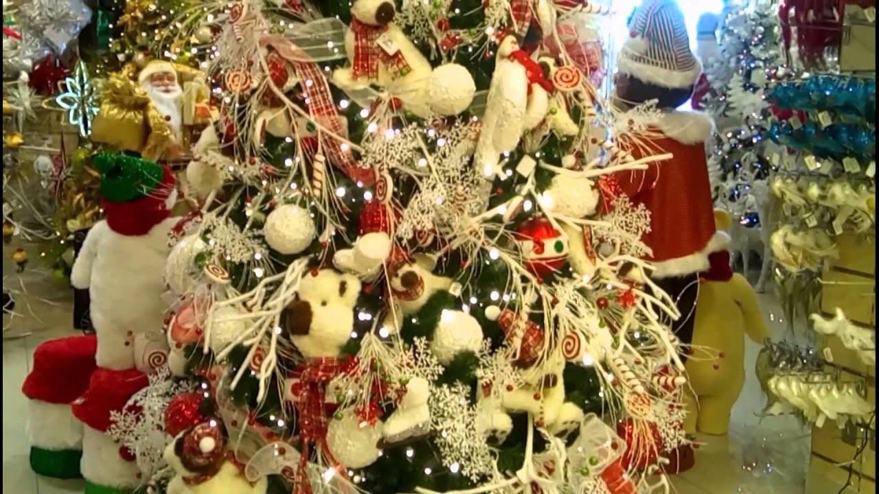 Navidad 2017 tendencias decoracion arboles de navidad - Adornos para arbol navidad ...