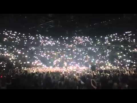 Enrique Iglesias - Hero (Live from Arena Zagreb, 08.05.2016.)