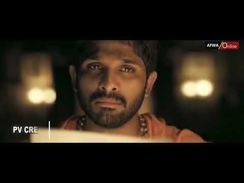 Allu Arjun Malayalam Mash Up || Naran Song || Created By Pranav Pradeep