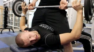 FUNNY THINGS THAT HAPPEN IN GYMS!