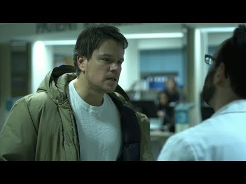 'Contagion' Trailer HD - YouTube