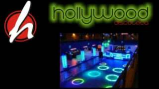 Hollymix Live - Discoteca Hollywood - Track7 - Ikeya Zhang - The Night