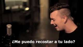 Sam Smith - Lay me Down (Subtitulada Español)