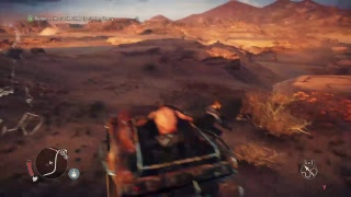 Mad Max | The Pink Eye