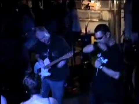 The Velvet Jones Band Club Demo - Tampa Florida