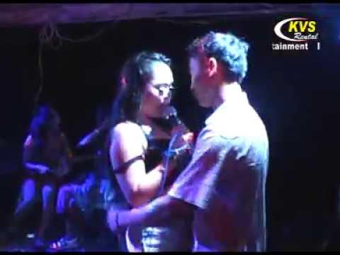 DISTA NADA-Miss Amel  Gancet Si Ratu Kidul -  ASAL KAU BAHAGIA