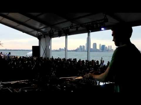 Zack Roth @ Governors Island, NYC - 6/30/12