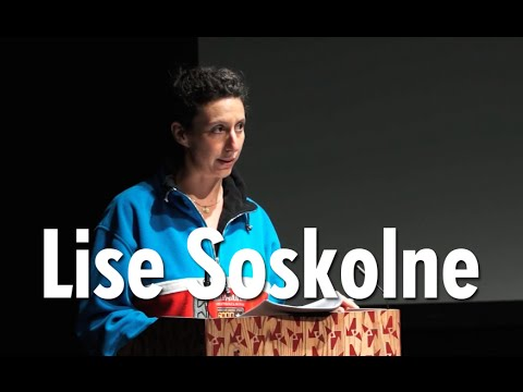 Lise Soskolne (W.A.G.E.) - Public Assets Conference