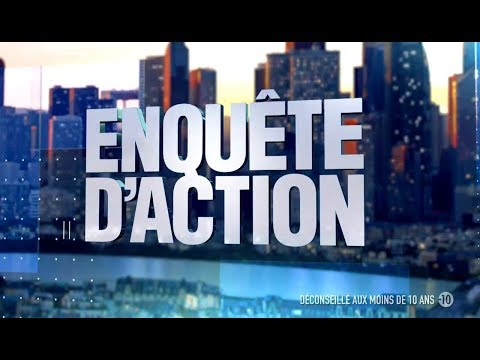 Enquete d'Action - Paris 20eme : l'insecurite au quotidien