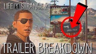 Life Is Strange 2: Episode 4 Trailer Breakdown - LIS 2 Episode 4