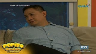 Aired (July 07, 2018): Na-bad trip si Pitoy nang biglang hindi na n...