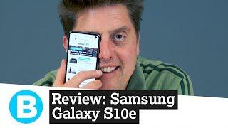 De S10E is de beste keus van de nieuwe Samsung Galaxy S10's