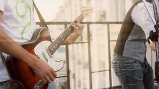 Amor Entrave Макс Фрай Live KVartira 22 07 11