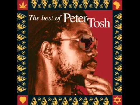 Johnny B. Goode - Peter Tosh - [Studio + Lyrics]