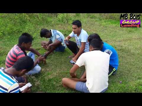 Diwali Special Video | Best Diwali Comedy Scene By Mb Boys Group Lumding | Happy Diwali