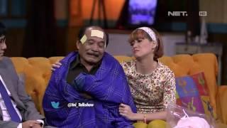 The Best Of Ini Talkshow - Pak RT Lagi Sakit Tapi Curi Kesempatan Deket Chika