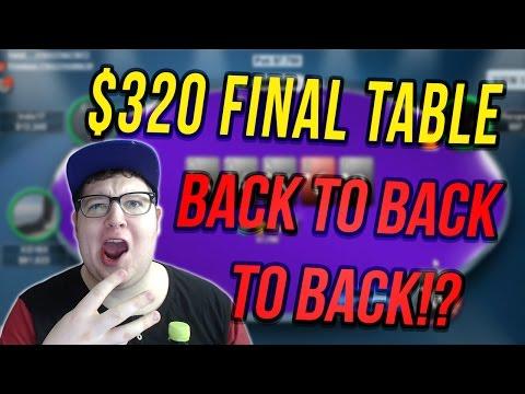 WINNING the $320 THREE times in one week!? (tonkaaaap stream highlights 1/10/2017)