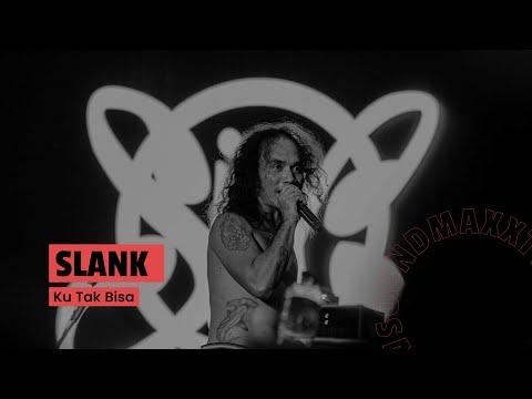 Slank - Ku Tak Bisa (Live at Unity Pitstop 2017)