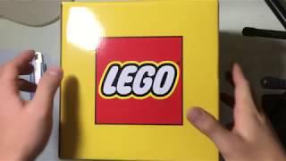 레고 럭키박스 언박싱 Lego Luckybox Unboxing #003