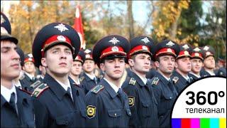 В Москве мошенники обманули выпускников колледжа полиции