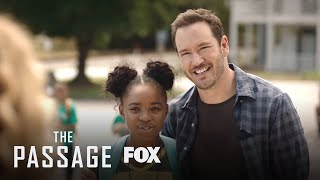 Brad & Amy Con Their Way Onto The School Bus | Season 1 Ep. 2 | THE PASSAGE