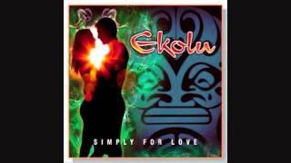 Ekolu - My Heart Belongs To You