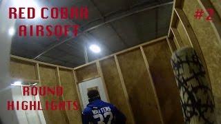 Battalion Airsoft Arena Montage 11/19/16 | RCA