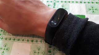 Що робити якщо xiaomi mi band 2 телефон не бачить браслет. Вася Дракон.