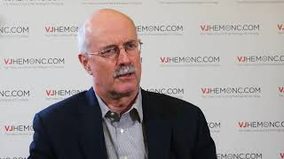 The devastating effects of relapsed or refractory AML