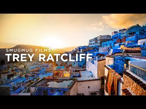 Trey Ratcliff - Passport through Morocco
