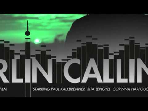 paul kalkbrenner berlin calling soundtrack youtube. Black Bedroom Furniture Sets. Home Design Ideas