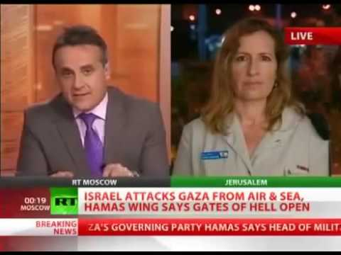 WW3 in ACTION! Hamas in state of OPEN WAR with ISRAEL after Israeli AIRSTRIKE killed Comma