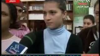Repeat youtube video سجن منوبة النسائي - الحلقة 1 - الجزء 4/4