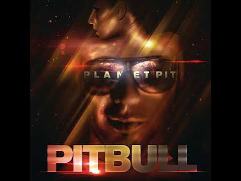 International Love - Pitbull (Feat. Chris Brown) Clean Version