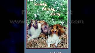 Mandy, Mindy, Misty book trailer