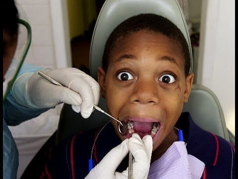 Going to the Dentist! Books for Kids Read Aloud