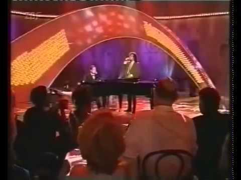 Udo Jürgens / Xavier Naidoo - Ich glaube - 30.09.2000 - YouTube