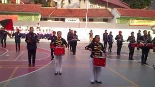 Marching Band SMKN 6 Jakarta