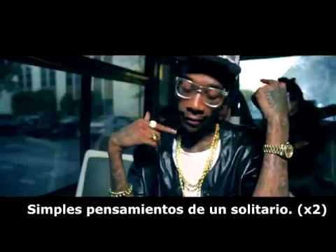 Machine Gun Kelly   Mind of a Stoner ft  Wiz Khalifa SUBTITULADO ESPAÑOL