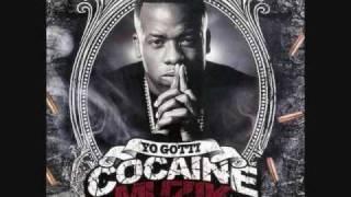 Yo Gotti feat Gucci Mane - Pure Cocaine