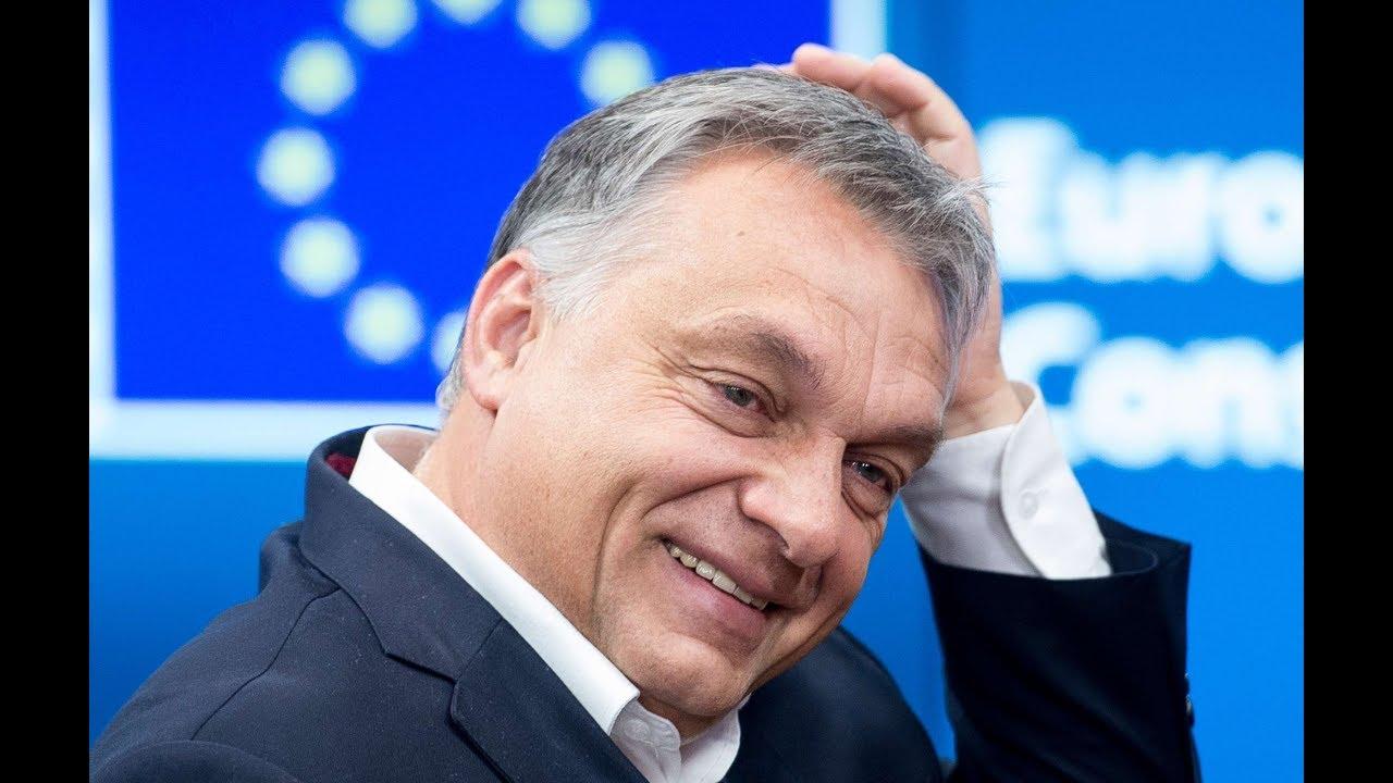 Viktor Orban bittet EVP-Parteien um Entschuldigung