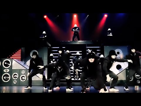☀ Best Moments of THE JABBAWOCKEEZ ☀ Robot Dance Crew
